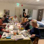 Workshop Interieurstyling Moodboard maken workshop interieurstyling modboard maken Ridderkerk Hoekse-Waard Hoekse Waard Sliedrecht Werkendam Papendrecht Numansdorp Alblasserdam workshop vrijgezellen feest babyshower